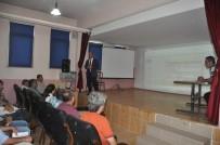 VATANSEVER - Iğdır'da Destekleme Ve Yetiştirme Kursları İçin Çalışmalar Başladı