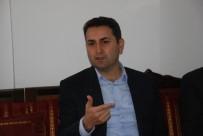 MÜFETTIŞ - Kanal Tokat Projesi Ocak Ayında İhaleye Çıkıyor