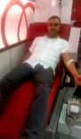 MUSTAFA ÖZDEMIR - Karataşlı Gençler Kan Bağışlıyor