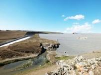 MILYON KILOVATSAAT - Kars Barajı İle 475 Bin 780 Dekar Alan Suya Kavuşacak