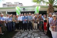 BOSTANLı - Karşıyaka'da Köy Bereketi Artıyor