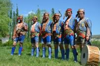 KıRKA - Kırka'da Zeybek Ve Zili Kursu Açılıyor