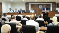 SÜPERMARKET - KTO'da Meslek Komiteleri İstişare Toplantıları Sürüyor