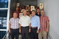 HALK EĞITIMI MERKEZI - Kumluca'da Kurban Kesim Kursu Düzenlendi