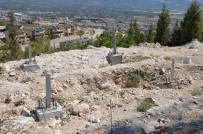 BAZ İSTASYONU - Milas'ta Baz İstasyonunun Direği Kayıplara Karıştı