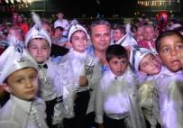 ENGELLİ ÇOCUK - Muratpaşa Belediyesi Sünnet Şölenini İki Mahallede Gerçekleştirecek