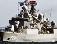 GÜRCİSTAN BAŞBAKANI - NATO Karadeniz'deki varlığını güçlendirecek