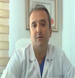 ŞIŞMANLıK - Op. Dr. Mehmet Ali Deneme Açıklaması 'Obezite Kansere Neden Olabilir'