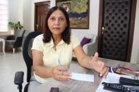 CİNSEL İSTİSMAR - (ÖZEL HABER) Mutlu Açıklaması 'Kadının Hayata Katılması Gerektiğini Öğreterek Devam Edeceğiz'