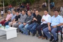 BOZÜYÜK BELEDİYESİ - Plaj Futbolu Turnuvası Start Aldı
