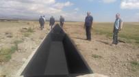 ORMAN İŞLETME MÜDÜRÜ - Sarıkamış Orman İşletme Müdürlüğü'nden 'Mera Islah Projesi'