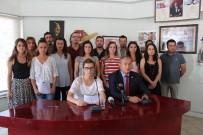 BAĞLıLıK - Sertel Açıklaması 'İntiharlar Başladı'