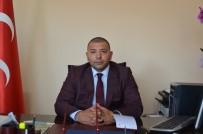 ÖMER KARAMAN - Sungurlu MHP'de Yeni Yönetim Kurulu Oluşturuldu