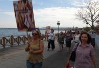 HACI BAYRAM - Tekirdağ'da Halk Sağlığı Yürüyüşü Düzenlendi