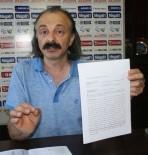 TRABZON VALİSİ - Trabzon Valisi Yücel Yavuz Hakkında Suç Duyurusunda Bulundular