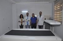 GÖKHAN ALKAN - Tunceli'ye Modern Kemik Ölçüm Cihazı Alındı
