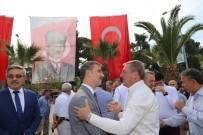 Turgutlu'da 94'Üncü Kurtuluş Coşkusu