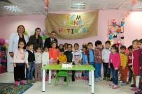 TUZLA BELEDİYESİ - Tuzla Belediyesi Anne Çocuk Eğitim Merkezleri'nde Yeni Dönem Kayıt Heyecanı
