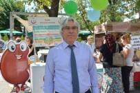 HASAN KAYA - Uşak'ta Halk Sağlığı Haftası Bilgilendirmeleri Sürüyor