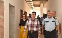 SÜLEYMAN DEMİREL - Varsak Polis Merkezi Yıl Sonunda Açılıyor