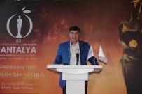 BAŞARI ÖDÜLÜ - 53. Uluslararası Antalya Film Festivali Sürprizlerle Geliyor