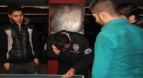 KIRMIZI IŞIK - Ağustos Ayının Faaliyet Şampiyonu Asayiş Şube Oldu