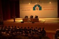EĞİTİM DÖNEMİ - Ahmet Yesevi Üniversitesinde 'Öğrenciler Soruyor, Başkan Cevaplıyor'