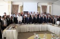 PARTİ YÖNETİMİ - AK Parti İl Teşkilatı Yeni Yönetimi Tanıtım Toplantısı