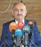 Bakan Müezzinoğlu Açıklaması 'Ben Mağdurum Diyen Herkesin Başımızın Üstünde Yeri Var'