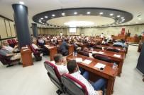 OSMAN YENIDOĞAN - Balıkesir Büyükşehir Belediye Meclisi Toplandı