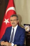GEBZELI - Başkan Köşker'den Bayram Daveti