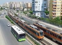 OTOBÜS SEFERLERİ - Bayramda Belediye Otobüsleri Ve Metro Ücretsiz