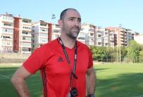 YEDEK KALECİ - 'Beşiktaş'a Karşı Sürpriz Yapabiliriz'