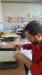 İNOVASYON - BEÜ Ahşap Kültürü Uygulama Ve Araştırma Merkezi Yeni Cihazlarla Büyüyor