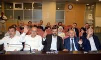 MUSTAFA DÜNDAR - Bursa Belediyeler Birliği Osmangazi'de Toplandı