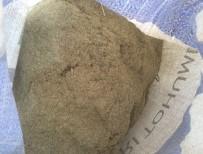 CEYLANPINAR - Çölyaklıların Umudu Karabuğdayda İlk Hasat