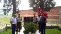 TAYTAN - Dağlıca Şehidi Unutulmadı