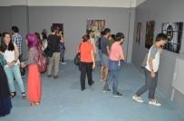 DİYARBAKIR CEZAEVİ - Darbeler Ve Diyarbakır Cezaevi Sergisi Açıldı