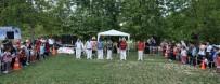 DATATECH Grup Çalışanları Piknikte Moral Depoladı