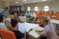 GEVREK - Didim'de Koruma Amaçlı İmar Planları  Hakkında Bilgiler Verildi