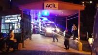 KARIN AĞRISI - Düğün Yemeği Zehirledi Açıklaması 200 Kişi Hastanelik Oldu