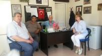 YıLDıRıM BEYAZıT - Edirne'de Köylülerin Mera Talebi