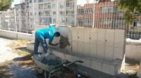 MESUT ÖZAKCAN - Efeler Belediyesi Okulları Eğitime Hazırlıyor