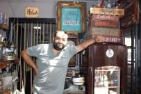 NOSTALJI - Eski Bayramları Hatırlatan Gazozcu