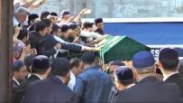 KARACAAHMET - Eski Ulaştırma Bakanı Son Yolculuğuna Uğurlandı