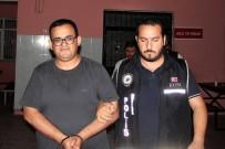 SAĞLIK RAPORU - Evinde 13 Çuval Devlet Sırrı Belge Bulunan Avukat Açıklaması 'Onlar Baktığım Dosyaların Belgeleri'