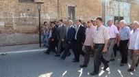 SEYİT ONBAŞI - Havran'da Kurtuluş Etkinlikleri Coşkulu Geçti