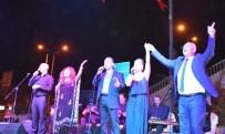 ÜLKÜ OCAKLARı - İncirliovalılar İncir Ve Kültür Festivaliyle Coştu