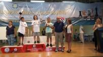 KARTAL BELEDİYESİ - Kartal Belediyesporlu SatranççılarınUluslararası Başarısı
