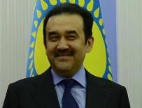 NURSULTAN NAZARBAYEV - Kazakistan Başbakanı görevden alındı